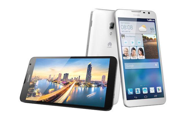 Huawei Ascend Mate2 Smartphone