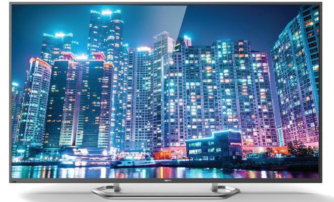 SANYO FVD3924 48-inch TV