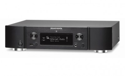 Marantz NA8005 Network Audio Player and DAC