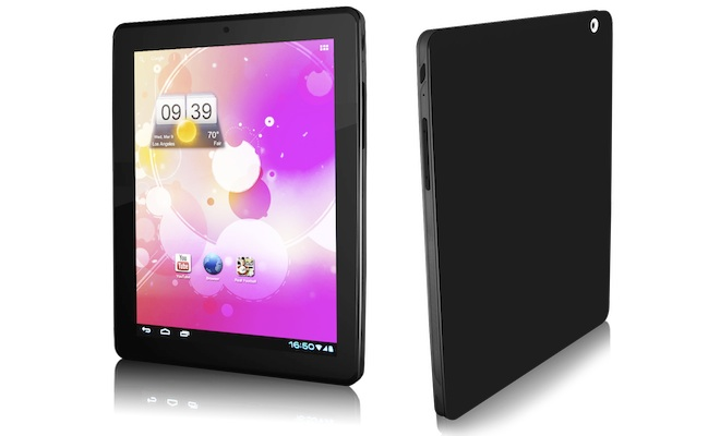Elija TF9300 Tablet