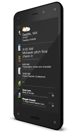 Fire Phone Right Panel