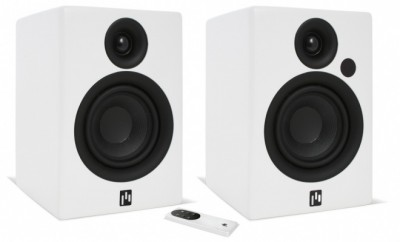 Aperion Audio Allaire Speaker White