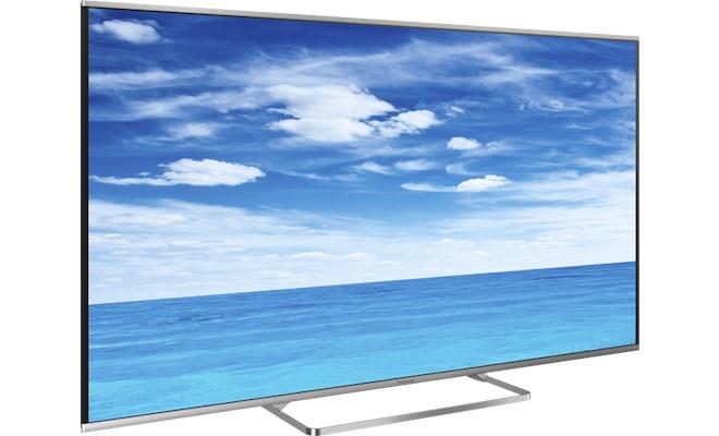 Panasonic TC-60AS650U LED LCD HDTV