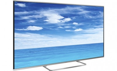 Panasonic TC-60AS650U LED LCD HDTV