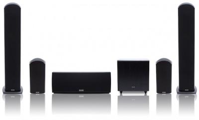 Pioneer Elite Speaker System
