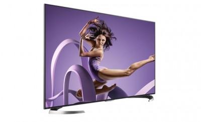 Sharp AQUOS UD27 4K Ultra HD LED TV