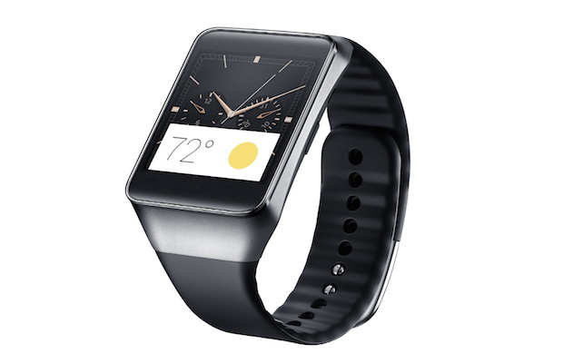 Samsung Gear Live Smartwatch Black