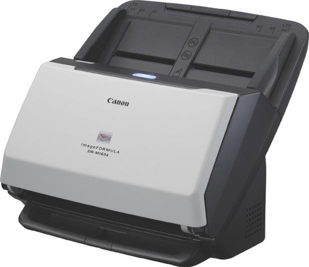 Canon imageFORMULA DR-M160II scanner