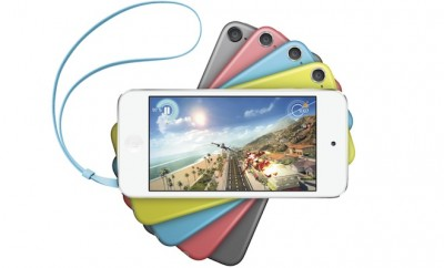 Apple iPod touch (2014)
