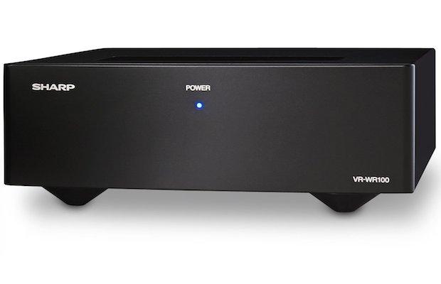 Sharp VR-WR100U