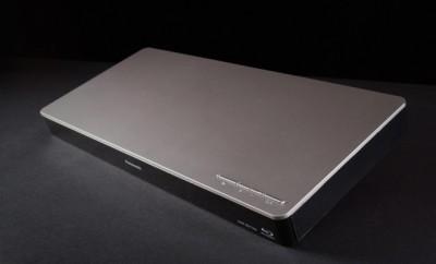 Panasonic BDT360